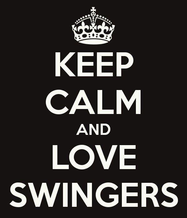 Swinging Sunday Single Ladies