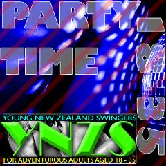 Young NZ Swingers Single Ladies