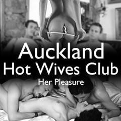 Hot Wives - Ladies (Single)