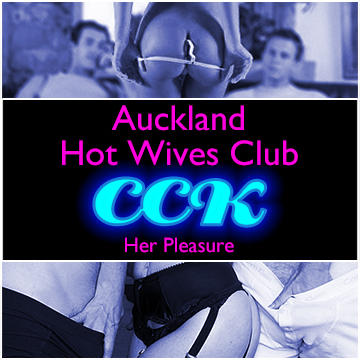 HOT WIVES SUNDAY - SPECIAL GUYS
