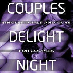 8.30 - 9.30pm   ...... Single Ladies  ......  Wild Wet Wednesday