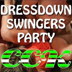 Dressdown Party.