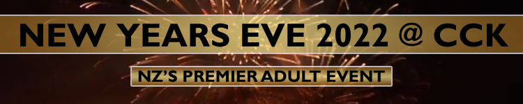 New Years Eve 2022- Couples ( M/F )