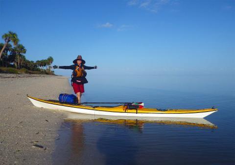 Komodo Kayaking and Wae Rebo Trekking