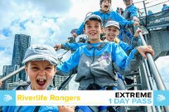 Extreme Adventure Ranger Camp 1-Day Pass