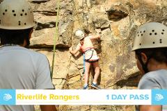 Adventure Ranger Camp 1-Day Pass