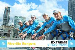 Extreme Adventure Ranger Camp 2-Day Pass