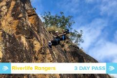 Adventure Ranger Camp 3-Day Pass