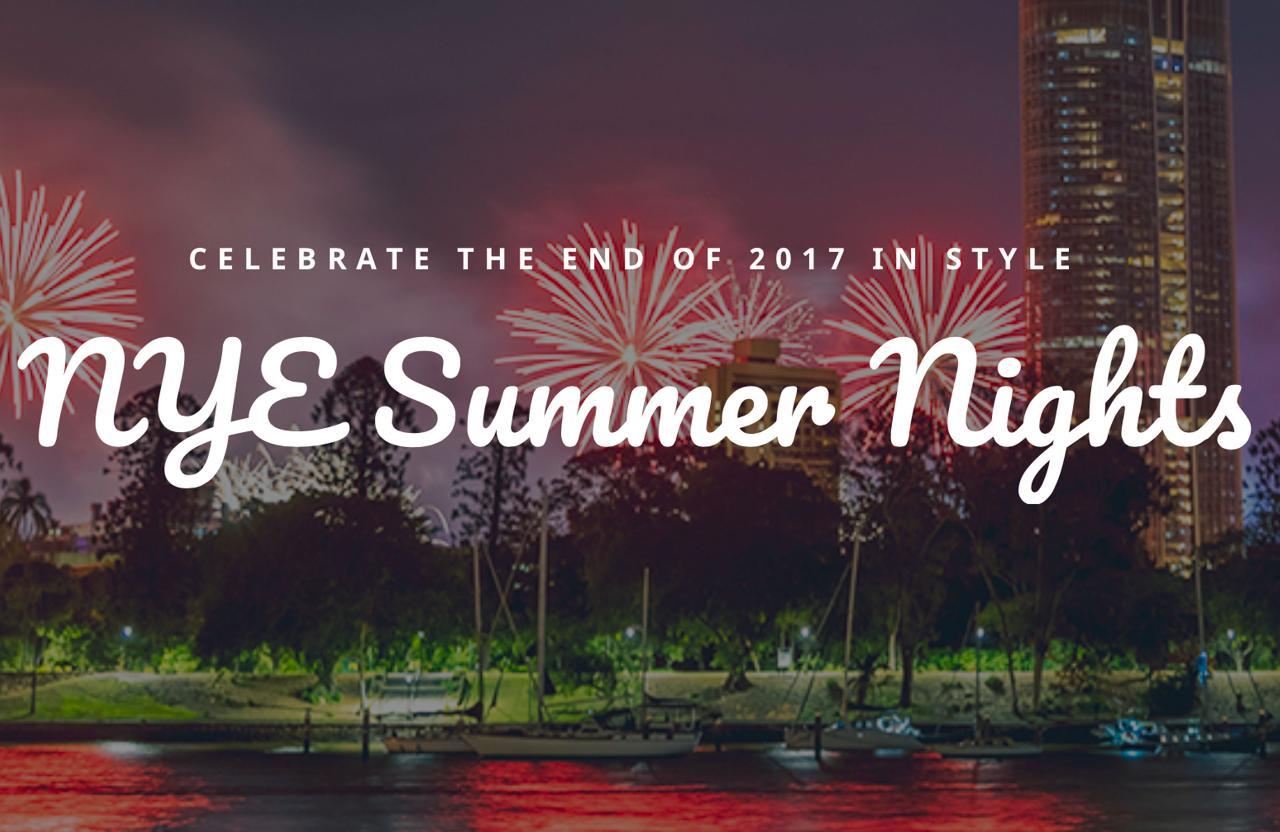 VIP Summer Nights New Years Eve