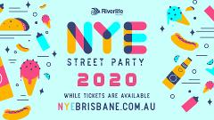 NYE 2020 STREET PARTY EARLY BIRD SPECIAL