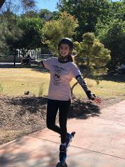 1-Week Rollerblade Hire
