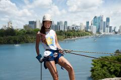 Abseiling Private