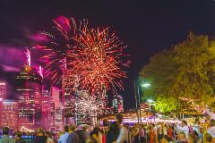 Riverfire Child Admission
