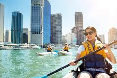 Day Kayak Adventure - Gift Card