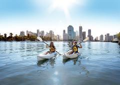 Kayaking Private