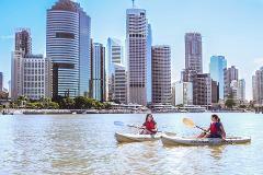 Travello Kayak Hire