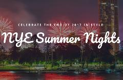 Summer Nights New Years Eve