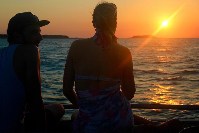 Oolard Sunset Cruise
