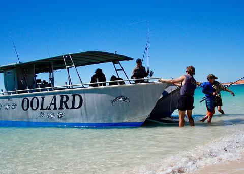 Sunday Island Adventure Tour