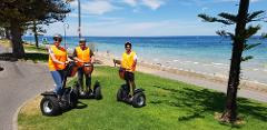 Glenelg Beach Segway Tour