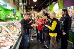 Adelaide Central Market Segway Tour