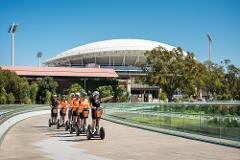 Adelaide Riverbank Segway Tour
