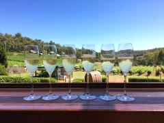 Design your own Sparkling: Masterclass & Wine Tour ~ Limited Edition