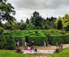 Vancouver Gardens Tour