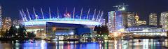 Vancouver Lights Tour