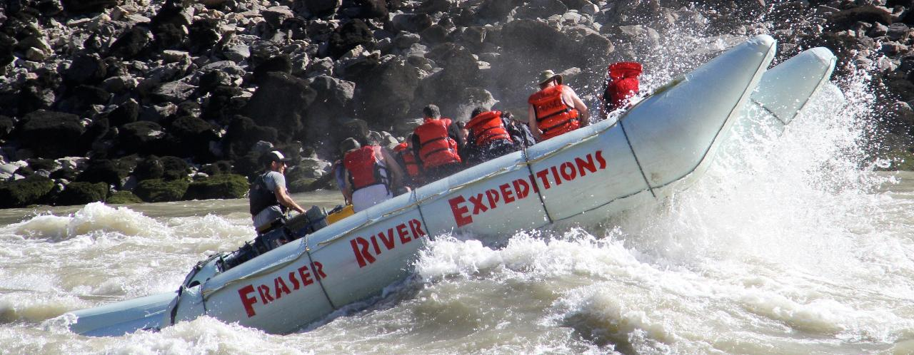 POWER RAFTING