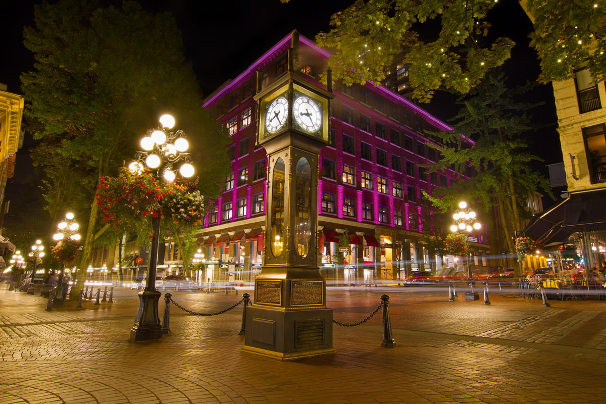 PRIVATE TOUR: VANCOUVER HIGHLIGHTS | 4hrs