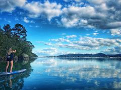 EXPLORE: WHENUAKURA & RIVER TO SEA EXPERIENCE