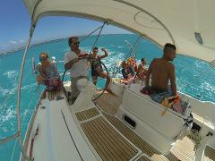 Luxury Sailing Experience - Topazia II