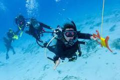 PADI Specialty Course - Drift Diver