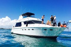 Private Yacht Carver 55ft