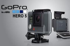 GoPro Rental Only