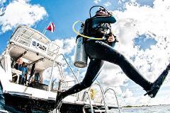 PADI Specialty Course - Boat Diver