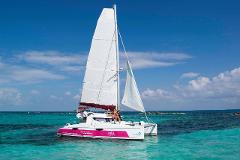 Private Vip Boat Tour Catamaran 36ft