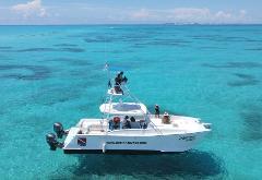 Private Custom Boat Catamaran 40ft 4 hours