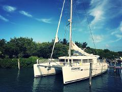 Private Luxury Sailing Experience - Diamond