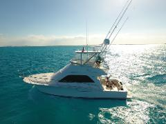Luxury Taxi Boat 24 Hrs Isla Mujeres - Cancun