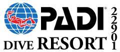 PADI Open Water Referral Certification