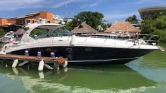 Private Yacht SeaRay Sundancer 42ft