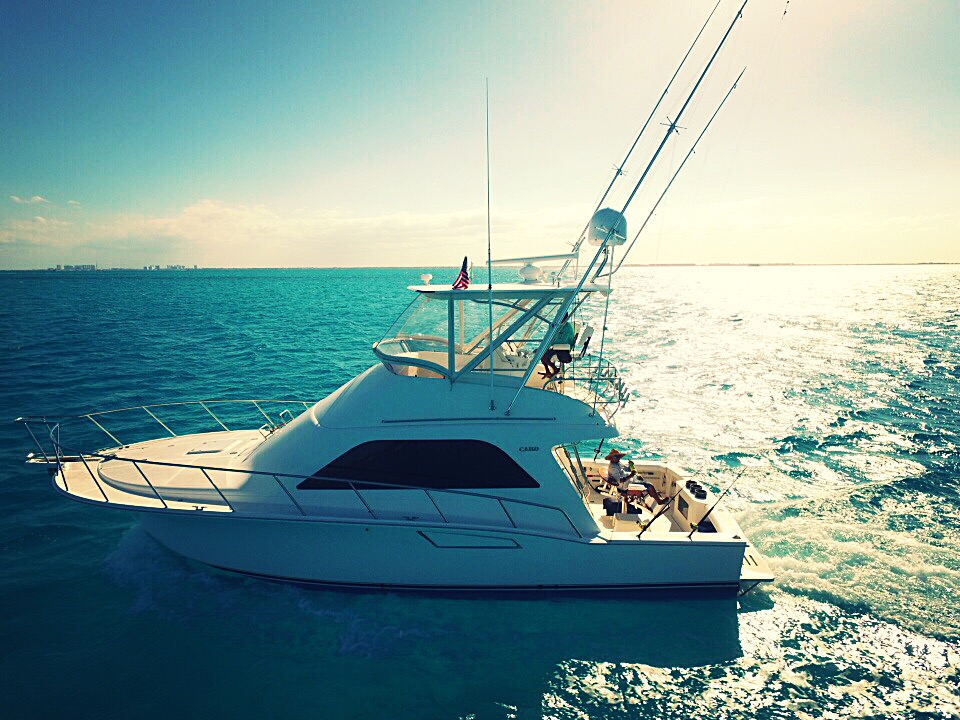 Private Sport Yacht Experience
