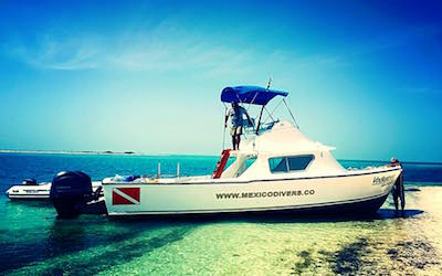 Taxi Boat 24 Hrs Isla Mujeres - Cancun