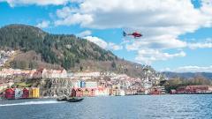 HELI-RIB Bergen