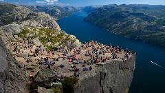 The Norway Tour (Private 1-2 Passengers) - Bergen