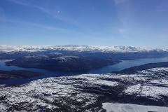 Fjord and Mountain Tour (Private 1-3 Passengers) - Bergen
