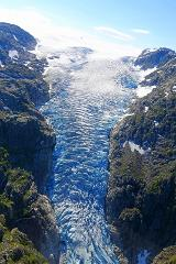 The Glacier Tour (Private 1-5 Passengers) - Bergen