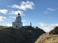 Coast and lighthouse Tour (Private 1-4 Passengers) - Bergen